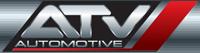 ATV Automotive Logo - Land Rover Service