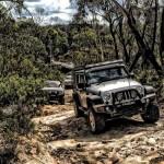 Jeep JK Offroad
